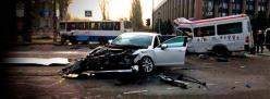 Масштабное ДТП в Кривом Роге показало, как один страховой случай может существенно повлиять на убыточность страховщика по ОСАГО