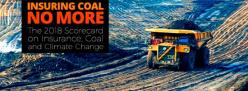 Международные страховщики и перестраховщики отказываются от страхования компаний угольной промышленности