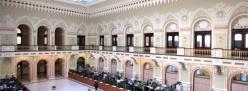 НБУ создал департаменты надзора за страховым рынком и методологии регулирования небанковских финучреждений