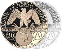 Американцы перейдут на новую валюту амеро