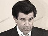 Александр Коваль, Руководитель ФССН России