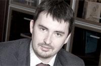 Максим Чернин, генеральный директор Allianz РОСНО Жизнь