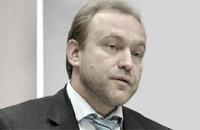 Василий Волга, Председатель Госфинуслуг