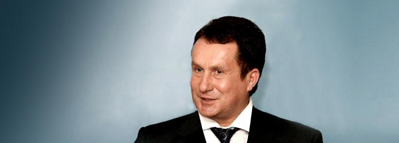 Вадим Загребной, Председатель Правления СК «Брокбизнес»