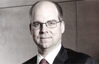 Джей Ральф, член Правления Allianz SE, ответственный за рынки NAFTA
