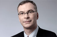 Виталий Ус, директор Центра страхования финансовых рисков РОСНО