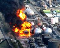 Землетрясение в Японии обойдется страховому рынку в $34 млрд.