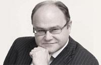Андрей Панов, вице-президент ЗАО «Чартис»