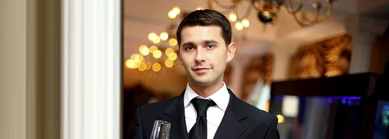 Игорь Шеховцов, Директор департамента международного бизнеса СПК «Юнити Ре»