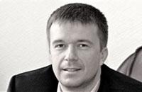 """Дмитрий Грицута, Председатель правления СГ """"ТАС"""""""