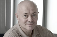 Юрий Матевка, директор департамента безопасности НАСК «Оранта»