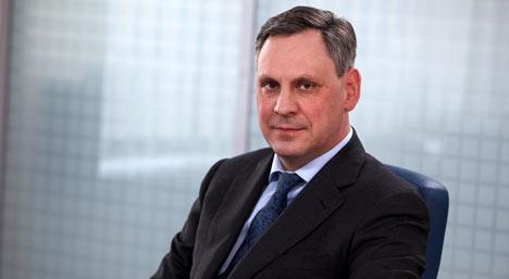 Вячеслав Гавриленко, Заместитель Председателя правления СК АХА Страхование