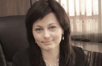 Наталия Гудыма, Президент Лиги страховых организаций Украины