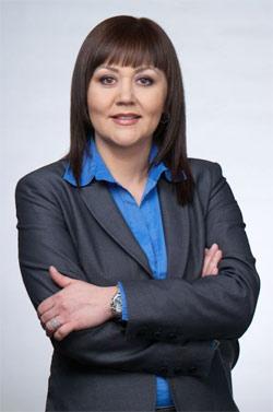 Анжелика Евстратько, Генеральный Директор «FCI Company»