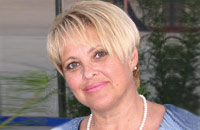 Изабелла Бильдер, Генеральный директор АО «Крымская страховая компания»