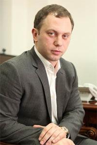 Александр Солоп, председатель Наблюдательного совета СК «Арсенал Страхование»