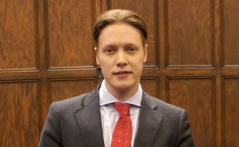 Юрий Маркин, руководитель отдела страхования ответственности ЗАО «Чартис»