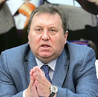 Правление уверено, что Оранта стала объектом рейдерства и обратилось в МВД с целью разобраться в ситуации // Фото: Коммерсант-Украина