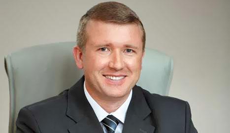 Вадим Шевченко, генеральный директор «Гарант-Ассистанс»