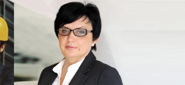 Наталья Придачук, заместитель генерального директора СК «NGS»