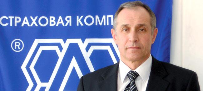MЕвгений Матушевский, Генеральный директор СК «АСКО-Донбасс Северный»