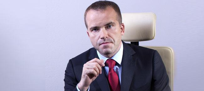 Мачей Шишко, Председатель правления СК «PZU Украина»