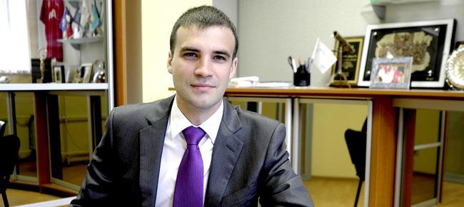 Дмитрий Ванин, Директор по развитию, Департамент международного бизнеса Юнити Ре