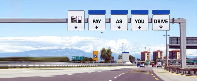 Внедрение технологии PAYD — «Pay-as-you-drive» на страховом рынке позволит снизить стоимость КАСКО