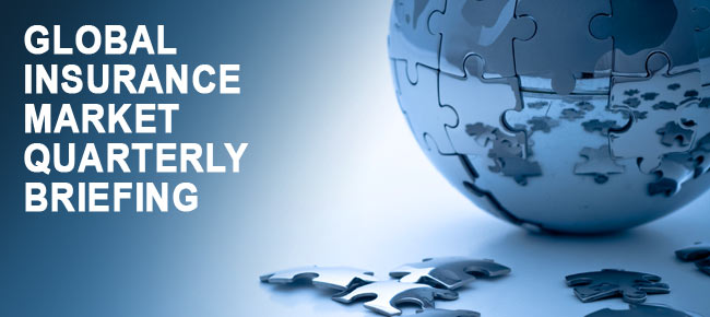 insurance market briefing europe 2015 insurance market briefing - europe 2015 insurance market briefing - europe 4 november 2015 7 stefan holzberger chief rating officer am best company emea market overview 5.
