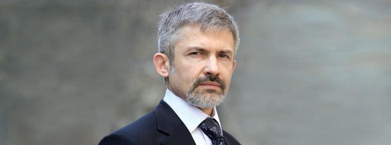 """Сергей Чернышов, Председатель правления СК """"ЛЕММА"""""""