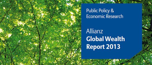 Allianz опубликовал Глобальный обзор благосостояния населения —