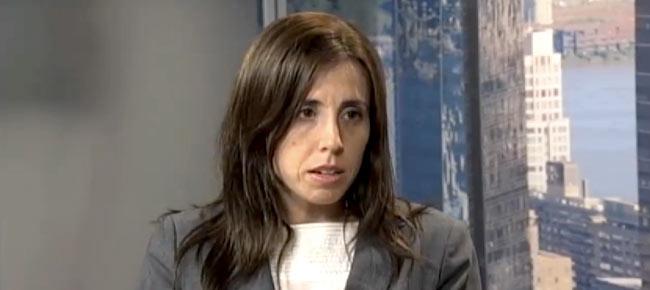 Трейси Долин / Tracy Dolin, Ведущий кредитный аналитик Standard & Poor's