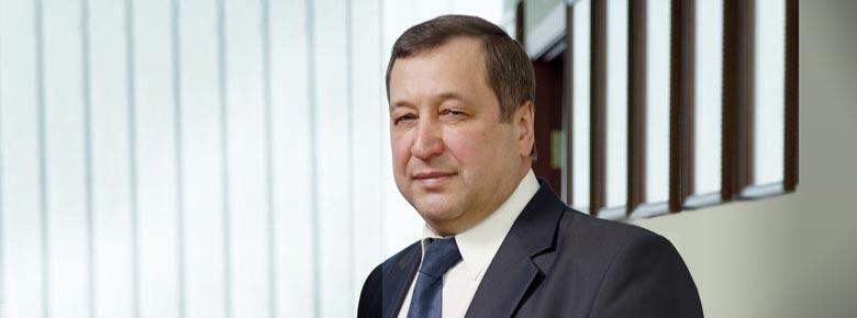 Анатолий Чубинский, генеральный директор страховой компании «NGS»