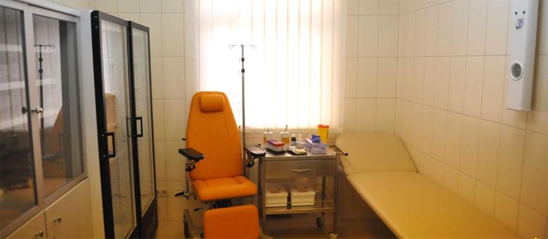 Медицинского центра ИНГО