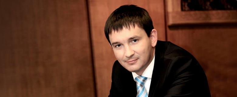 Юрий Иванько, Председатель Правления Общества актуариев Украины