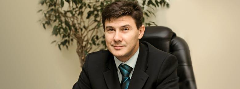 Александр Шойхеденко, Председатель Правления СК «ВУСО»