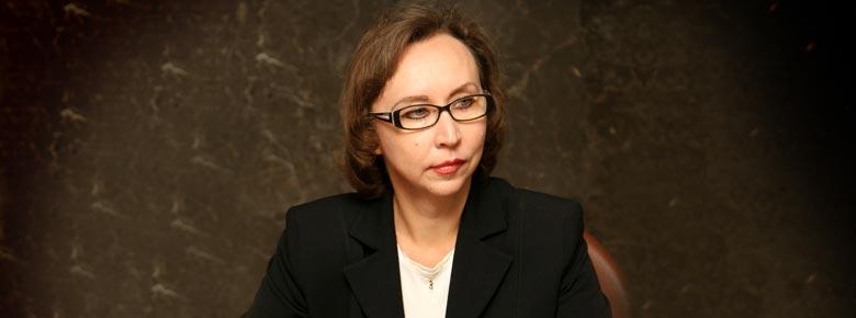 Елена Машаро, Начальник департамента информационного обеспечения, анализа и методологии страхования МТСБУ