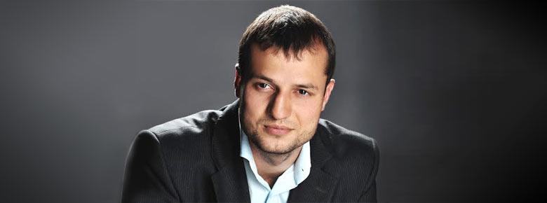 Андрей Таганский, генеральный директор Nexstep Solutions