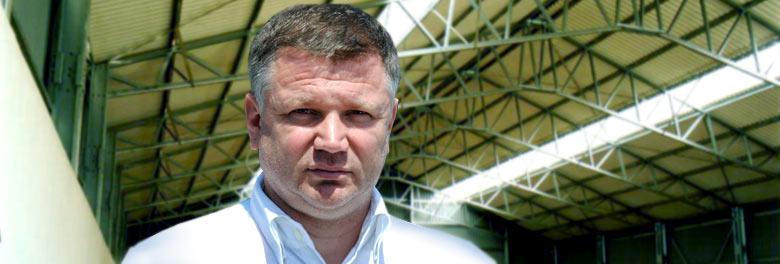 Виталий Самарский, Генеральный директор «Аграрный страховой пул»