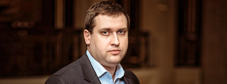 Руслан Костецкий, директор SAS Украина