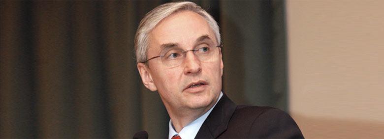 Игорь Юргенс, президент Всероссийского союза страховщиков (ВСС)