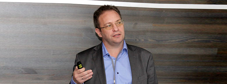 Сергей Перелыгин, Генеральный директор PPF Страхование жизни