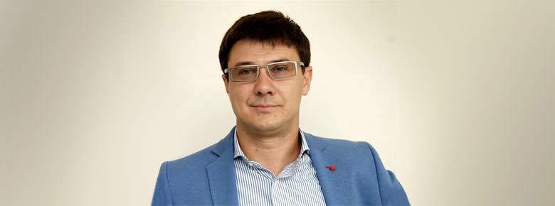 Александр Шойхеденко, председатель Наблюдательного совета СК «ВУСО»