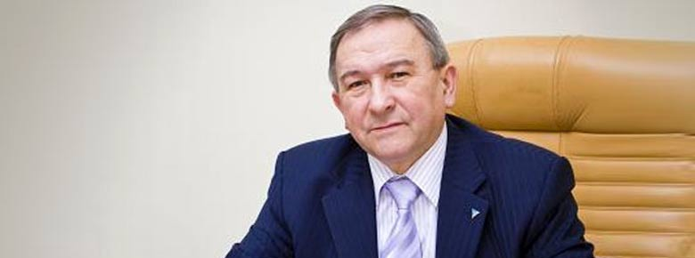 Ибрагим Габидулин, исполнительный директор страхового брокера Gras Savoye Ukraine