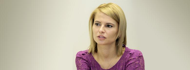 Ольга Брюнина, директор по корпоративному развитию AIG в России