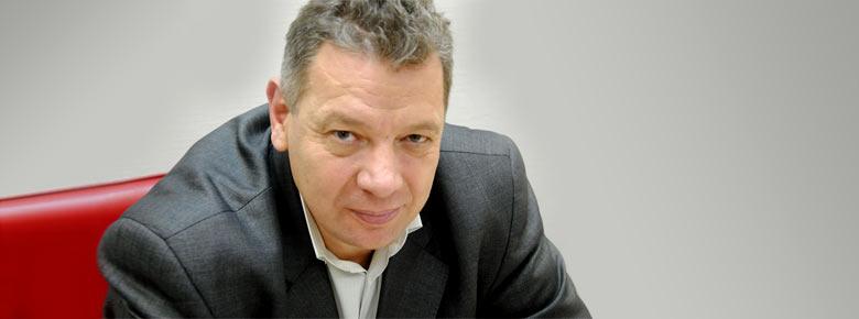 Владимир Трубка, руководитель направления страхования сельскохозяйственных рисков страховой компании «Провидна»