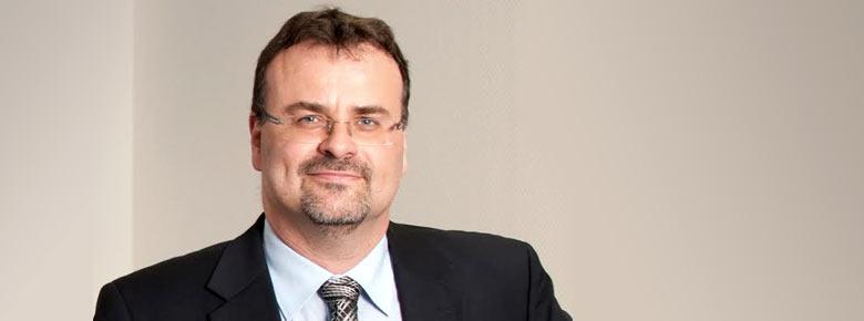 Штефан Ванчек, Директор по продажам PPF Страхование жизни