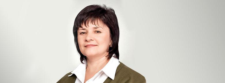Нина Гузей назначена Председателем правления / Генеральным директором Aegon Life Ukraine