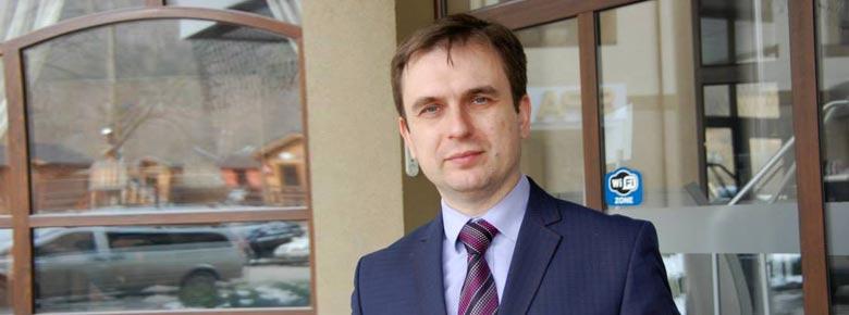 Александр Залетов, Член Нацкомфинуслуг