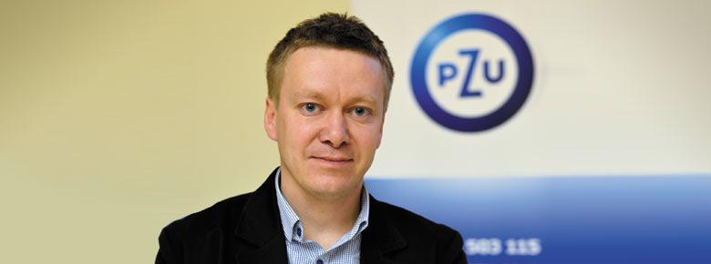 Александр Мандриченко, Генеральный директор SOS-Service Украина